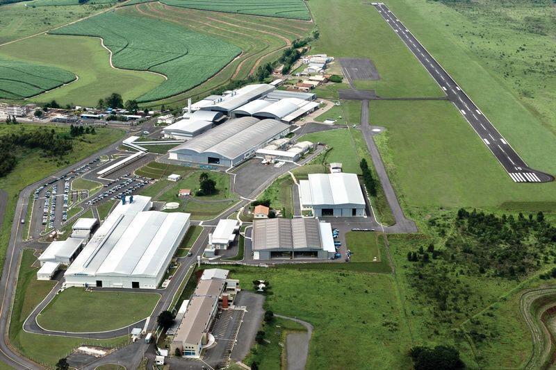 Fábrica de Botucatu vai ser fornecedora de peças e estruturas para ...